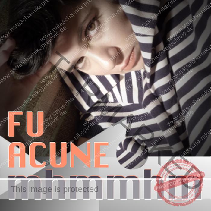 cFU ACUNE cover mhmmhm